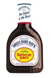 American USA Barbecue Sweet Baby Ray´s omáčka sauce - 510 g